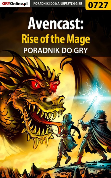 Avencast: Rise of the Mage - poradnik do gry