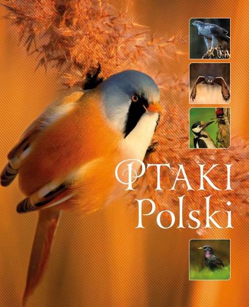 Ptaki Polski (Wyd. 2016)
