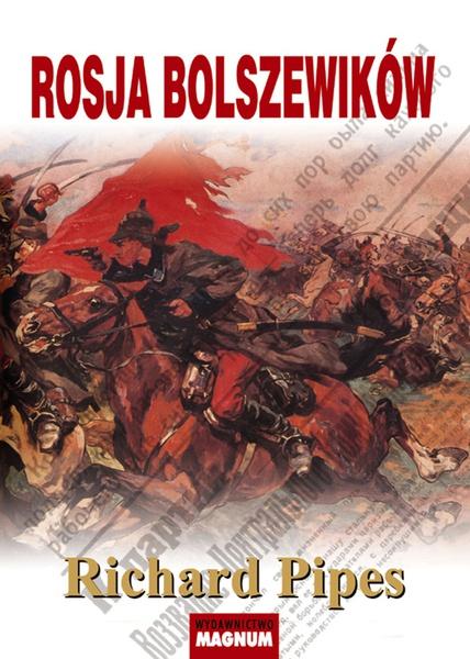 Rosja bolszewików