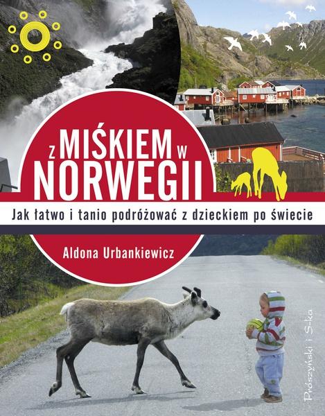 Z Miśkiem w Norwegii