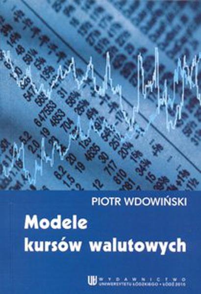 Modele kursów walutowych