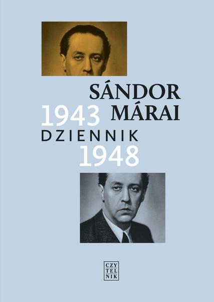Dziennik 1943-1948