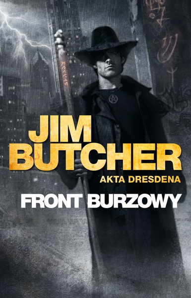 Front burzowy