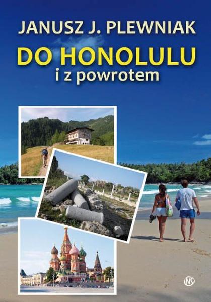 Do Honolulu i z powrotem