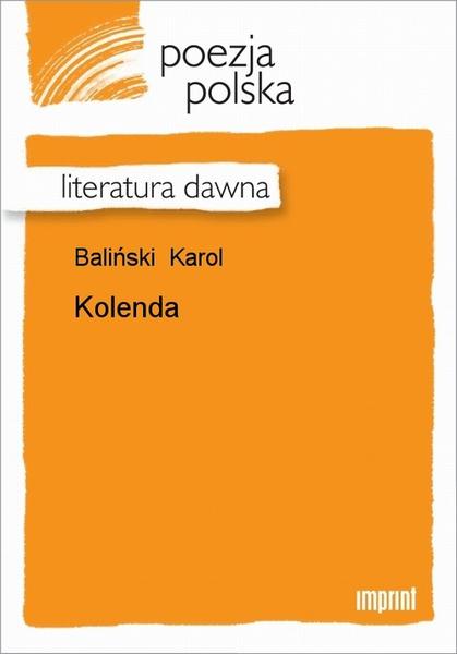 Kolenda