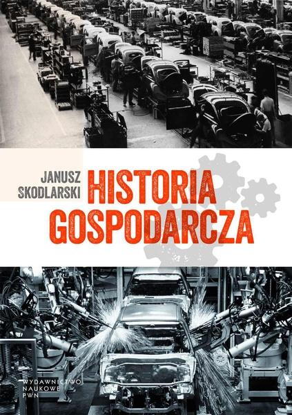 Historia gospodarcza (Skodlarski)