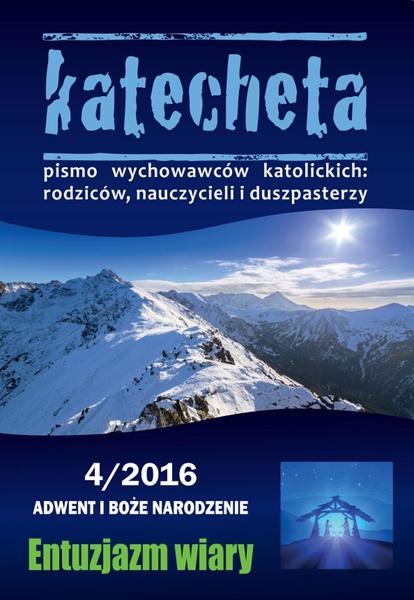 Katecheta nr 04/2016
