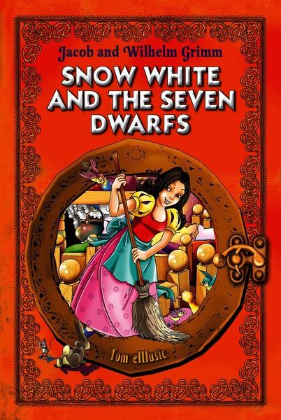 Snow White and the Seven Dwarfs (Królewna Śnieżka) English version