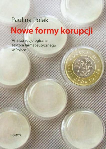Nowe formy korupcji