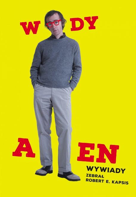 Woody Allen. Wywiady - Opracowanie zbiorowe