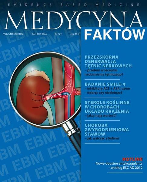 Medycyna Faktów 3/2012