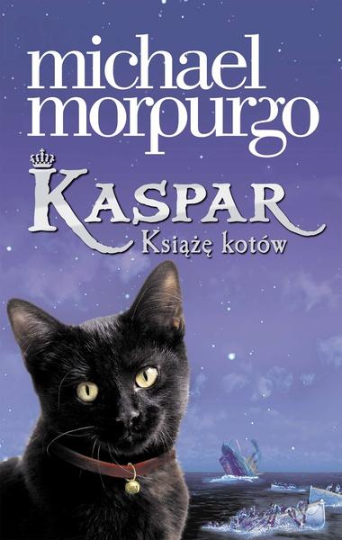 Kaspar. Książę kotów