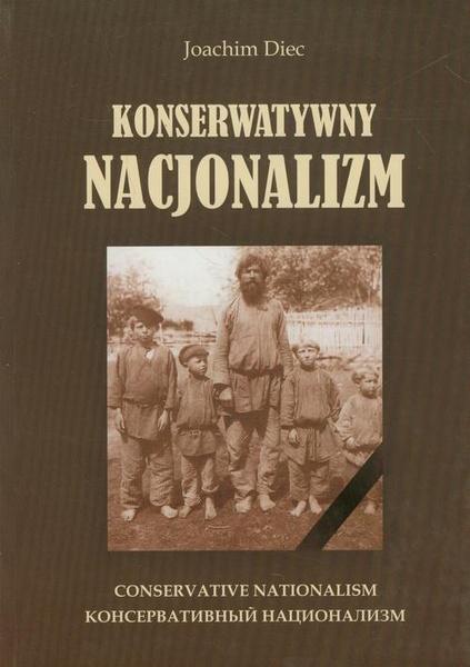 Konserwatywny nacjonalizm