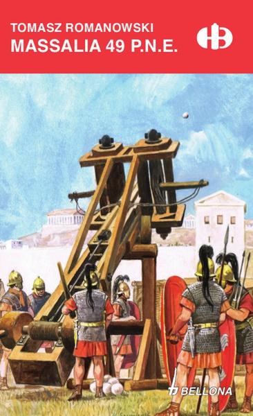 Massalia 49 p.n.e.