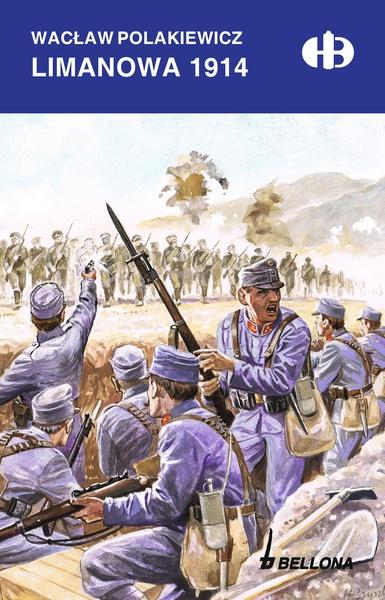 Limanowa 1914