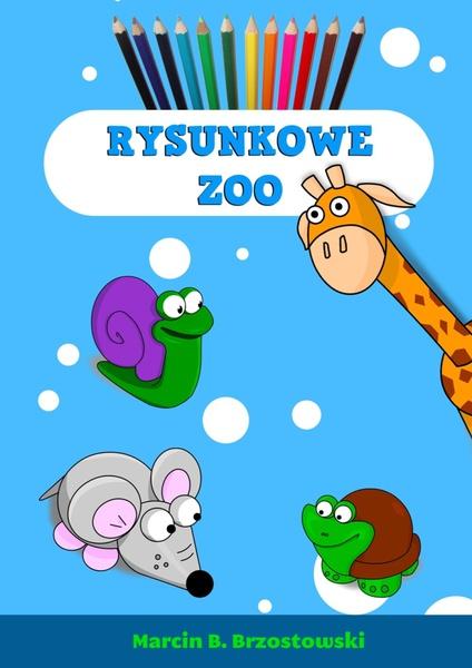 Rysunkowe Zoo