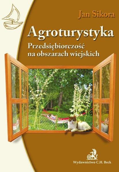 Agroturystyka. Przedsiębiorczość na obszarach wiejskich