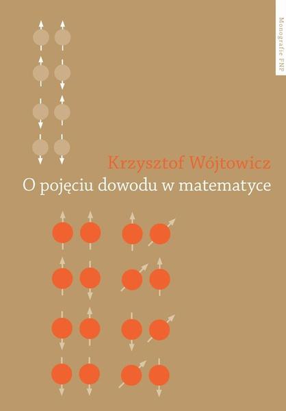 O pojęciu dowodu w matematyce