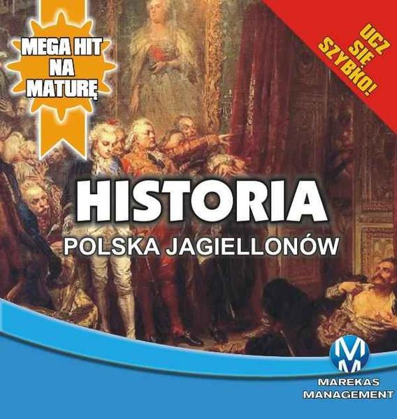 Historia 4. Polska Jagiellonów