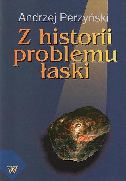 Z historii problemu łaski