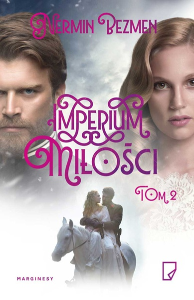 Imperium miłości. Tom II