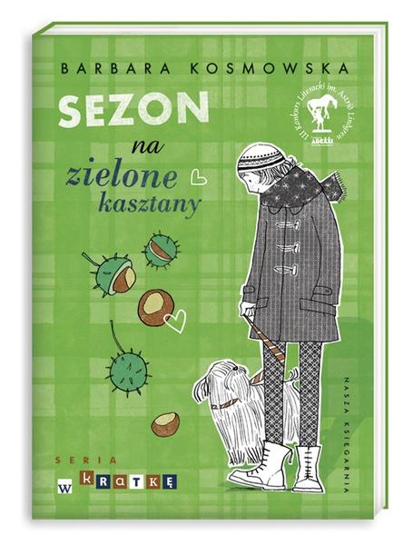 Sezon na zielone kasztany