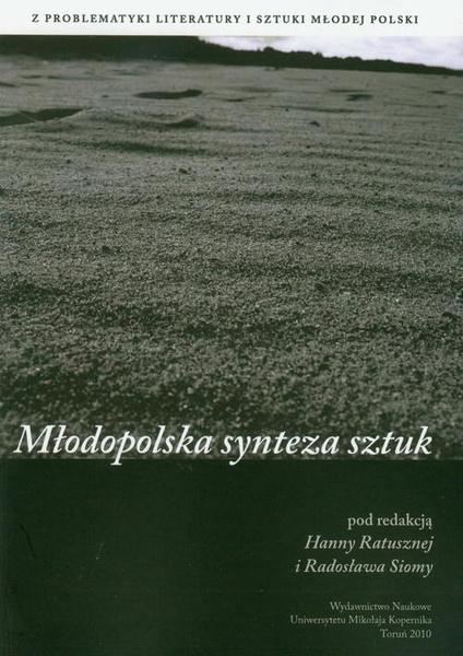 Młodopolska synteza sztuk t.3