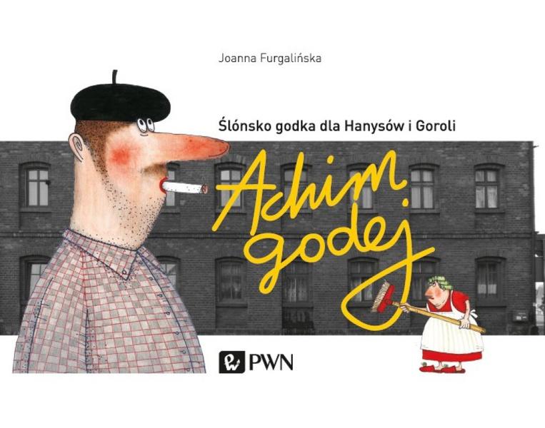 Achim Godej