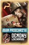 ebook Demony Leningradu - Adam Przechrzta