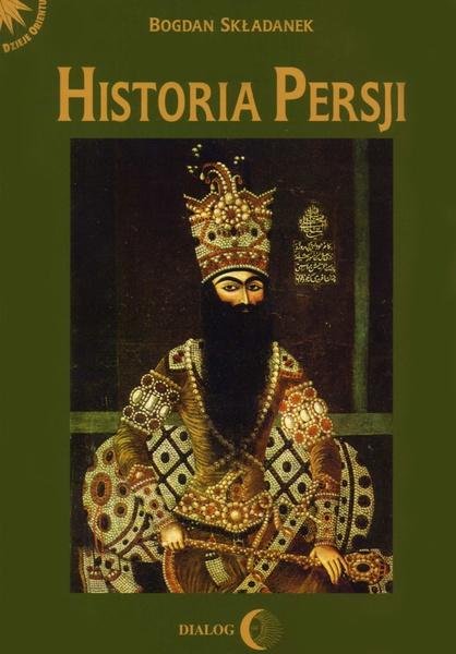 Historia Persji. Tom III