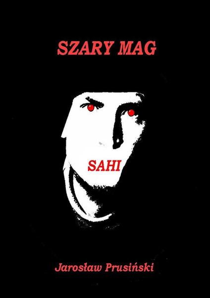 Szary mag. Sahi