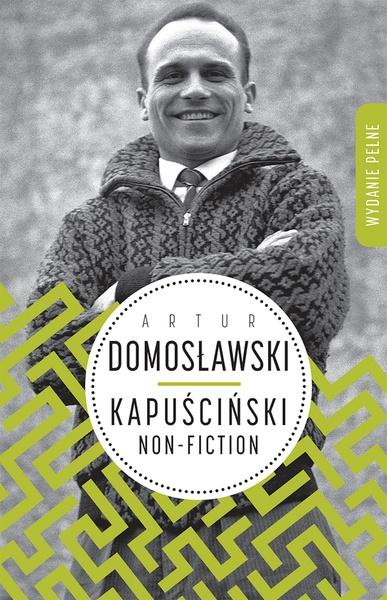 Kapuściński non-fiction