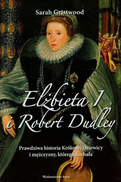 Elżbieta I i Robert Dudley