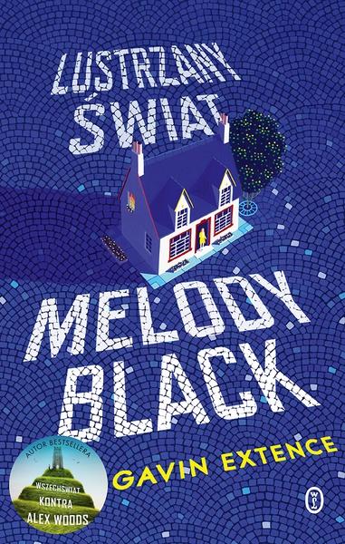 Lustrzany świat Melody Black