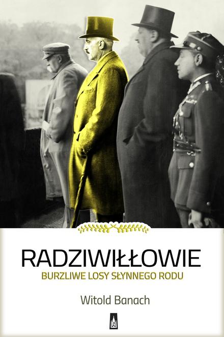 Radziwiłłowie - Witold Banach