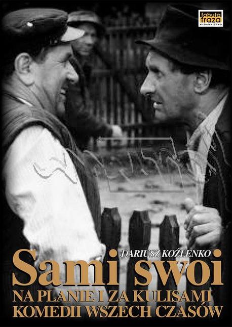 Sami swoi - Dariusz Koźlenko