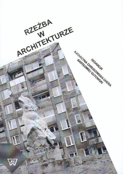Rzeźba w architekturze