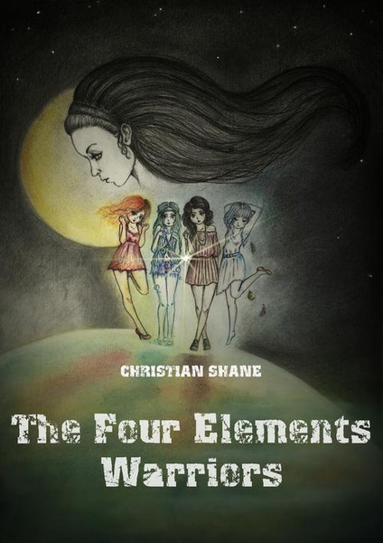 The Four Elements Warriors