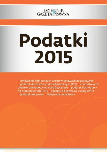 Podatki 2015