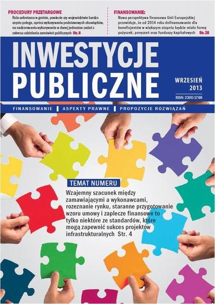 Inwestycje publiczne nr 6