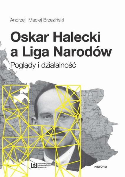 Oskar Halecki a Liga Narodów