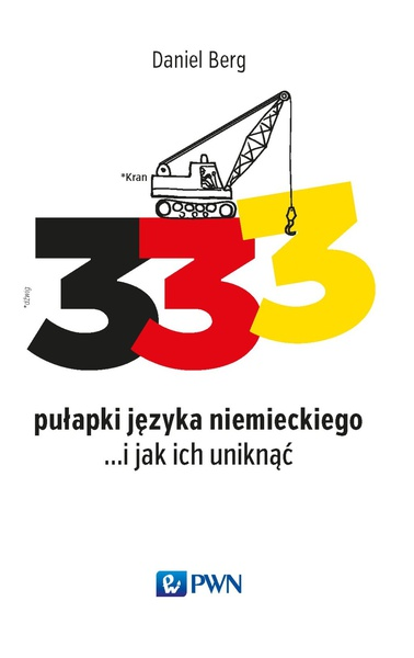 333 Pułapki języka niemieckiego