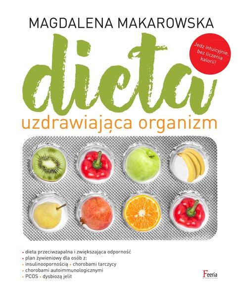 Dieta uzdrawiająca organizm