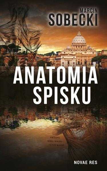 Anatomia spisku