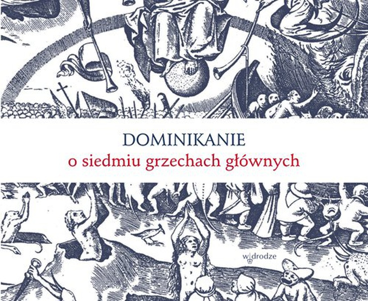 Dominikanie o 7 grzechach głównych