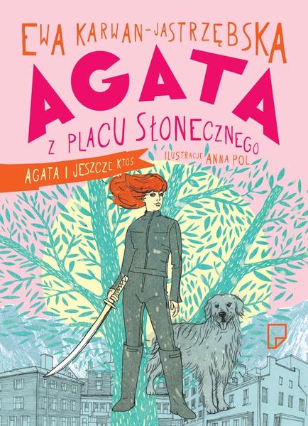 Agata i jeszcze Ktoś