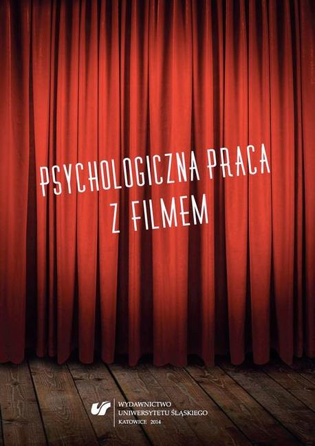 Psychologiczna praca z filmem -