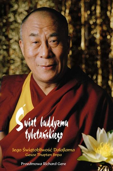 Świat buddyzmu tybetańskiego