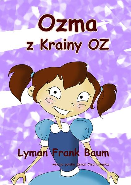 Ozma z Krainy Oz