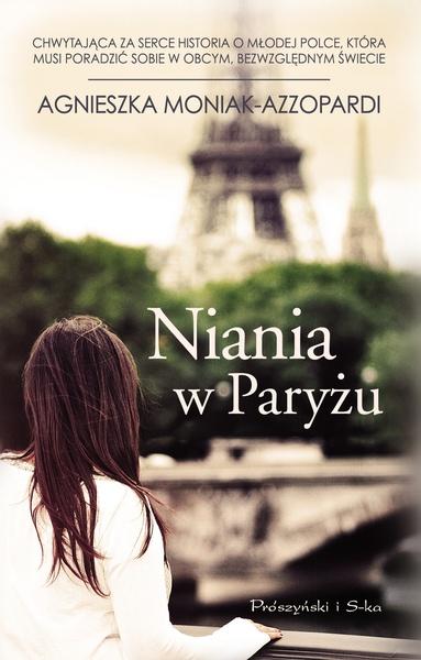 Niania w Paryżu
